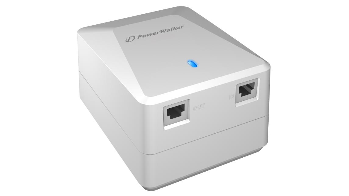 Logo PowerWalker Smart POE UPS