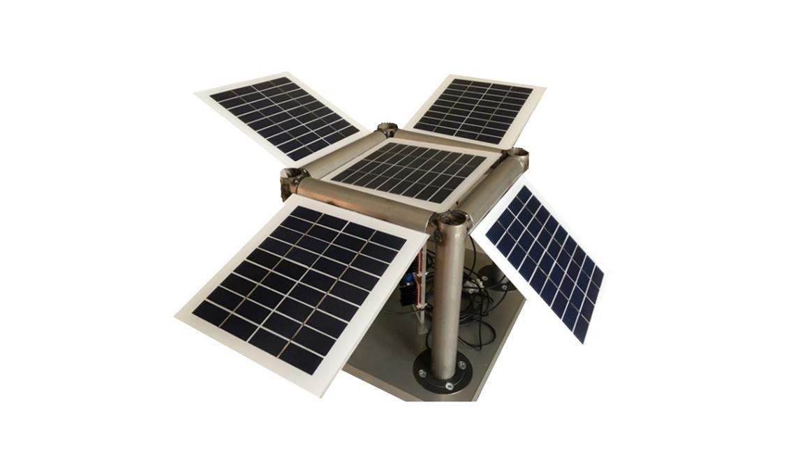 Logo Photovoltaische Systeme Elektromobilität