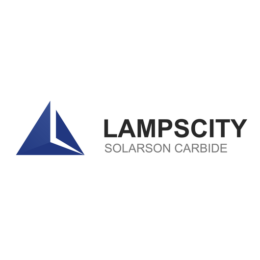 LAMPSCITY, SOLARSONCARBIDE