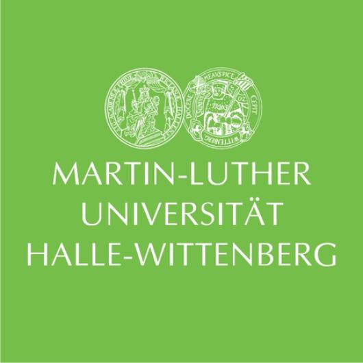 Martin-Luther-Universität Halle-Wittenb.