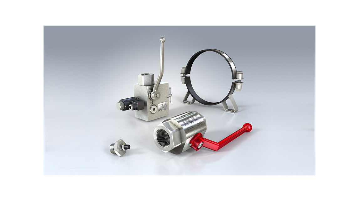 Logo Roth accumulator accessories