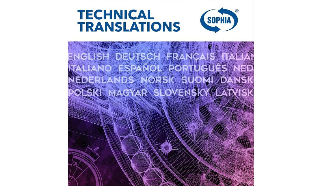 Logo Übersetzungs- und Lokalisierungsdienste