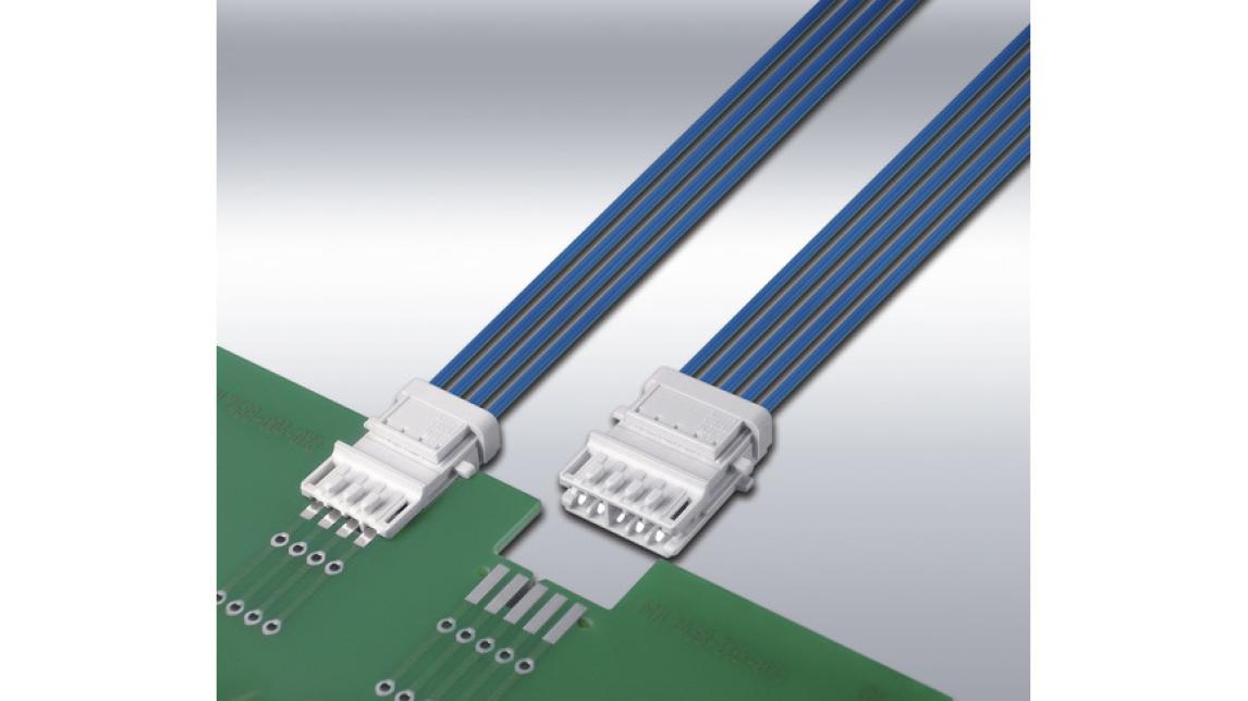 Logo Steckverbindersysteme