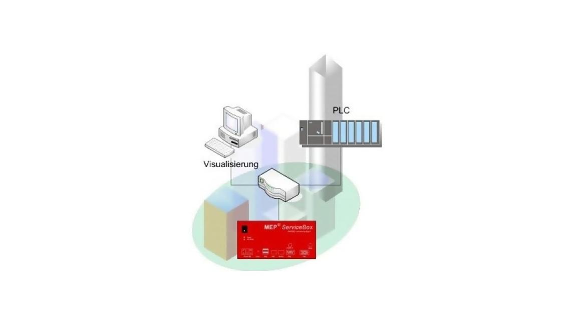 Logo MEP DataRecorder