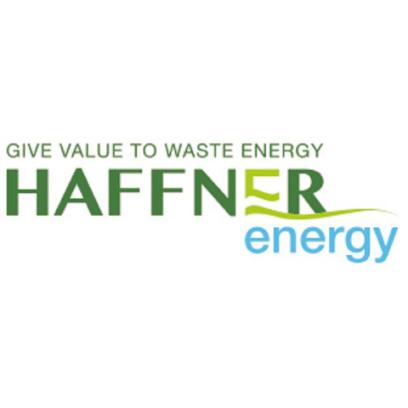 HAFFNER ENERGY (Vitry le Francois) - Exhibitor - HANNOVER