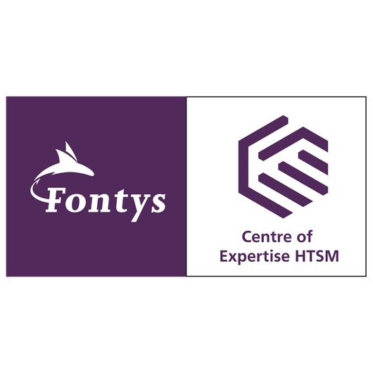 Fontys Centre of Expertise HTSM