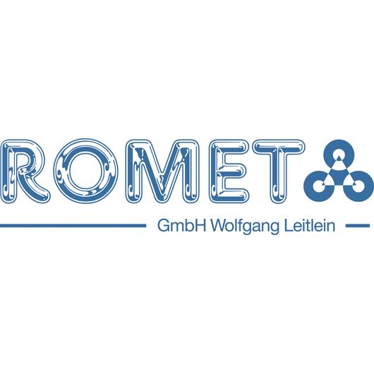 ROMET Wolfgang Leitlein