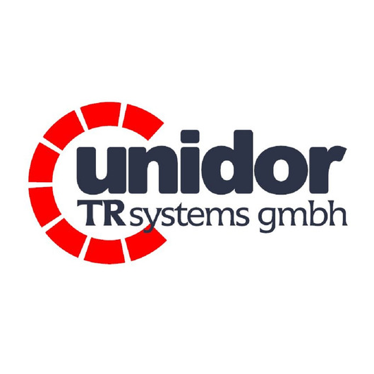 TRsystems Systembereich UNIDOR