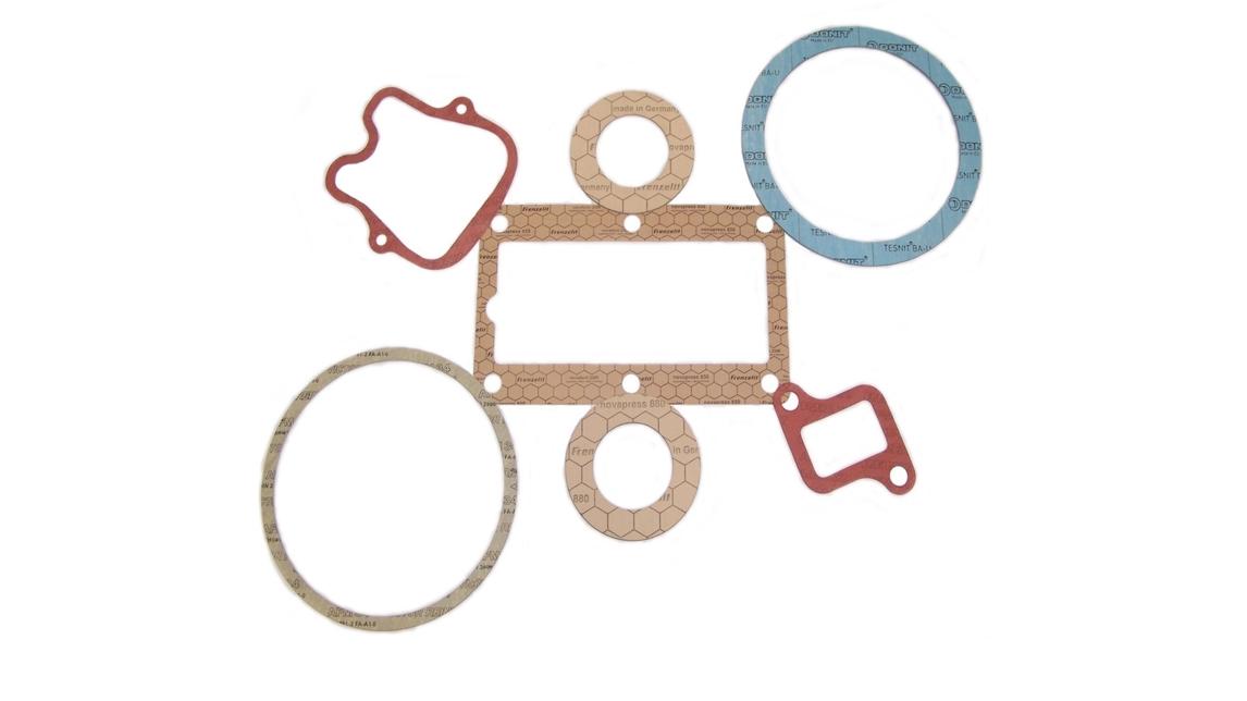 Logo Weichstoffdichtungen