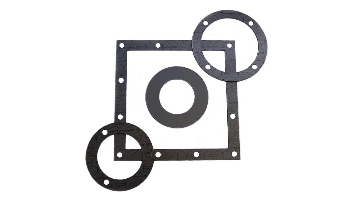 Logo Graphitdichtungen