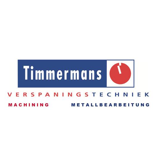Timmermans Verspaningstechniek
