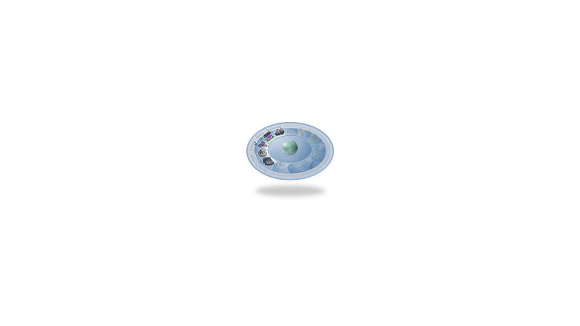 Logo NX CAD