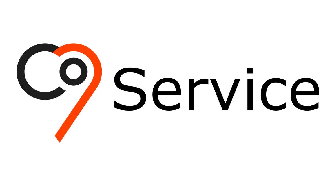Logo myCorazon Service
