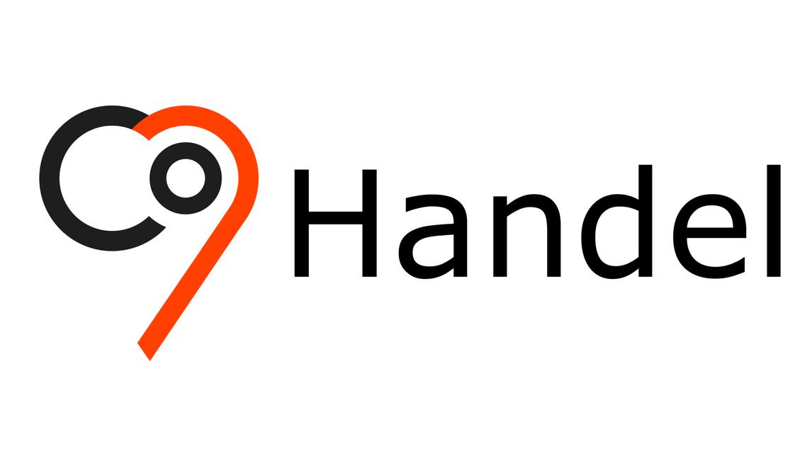 Logo myCorazon Handel