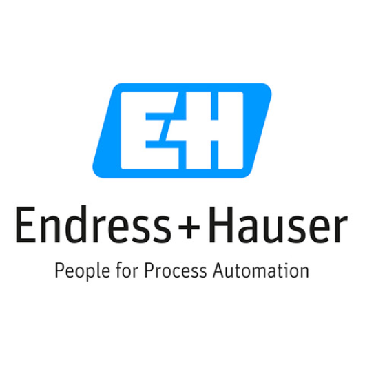 Endress+Hauser Messtechnik