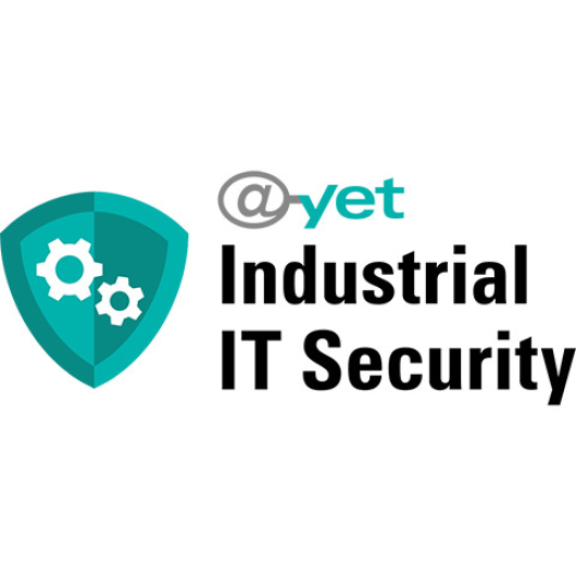 @-yet Industrial IT Security