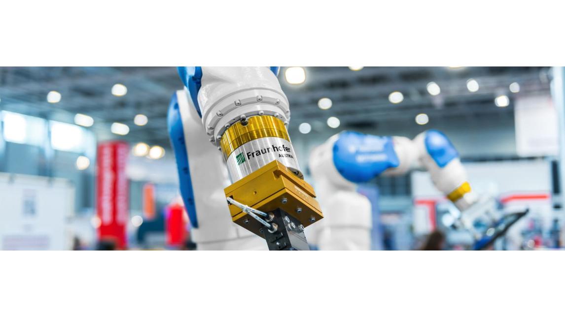 Fraunhofer Austria Research (Vienna) - Exhibitor - HANNOVER MESSE 2019