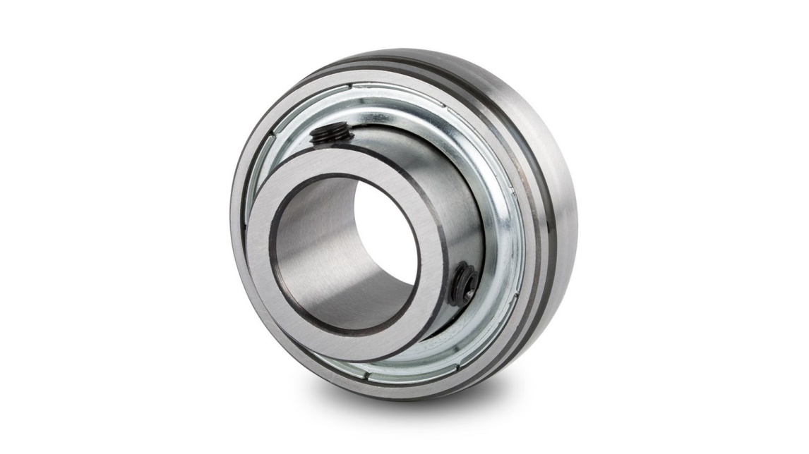 Logo BALL BEARINGS , BEARING UNITS , SRB, TRB