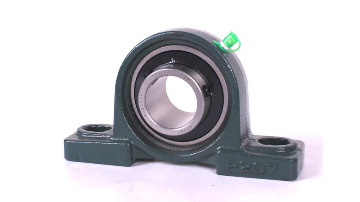 Logo Pillow Block Bearings