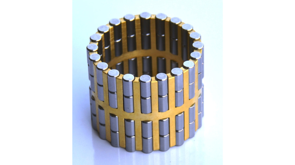 Logo Needle Roller Bearing Cages