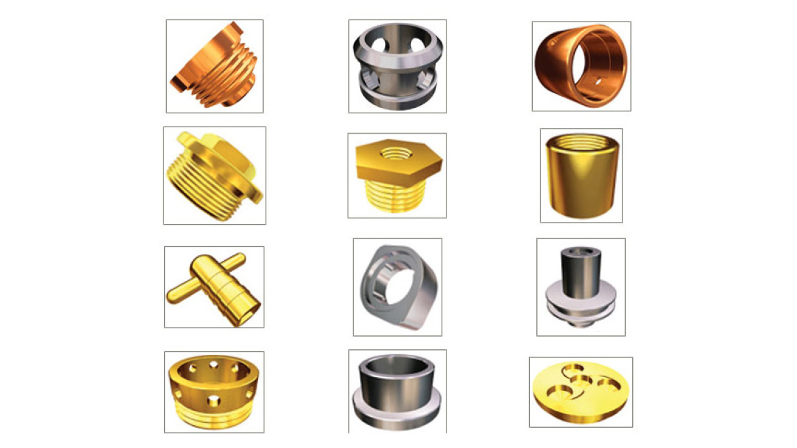 Logo CNC Turn Mill Components