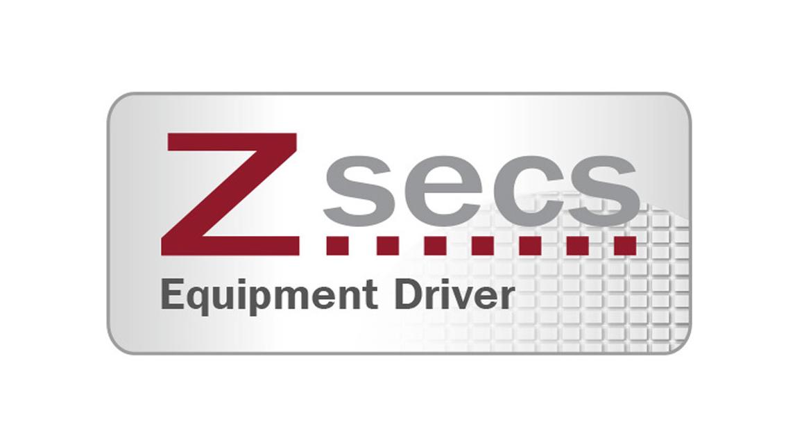 Logo zSECS Equipment Driver
