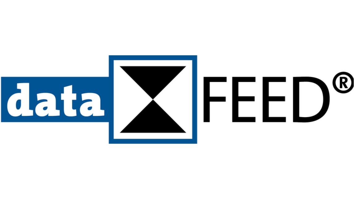 Logo dataFEED Secure Integration Server