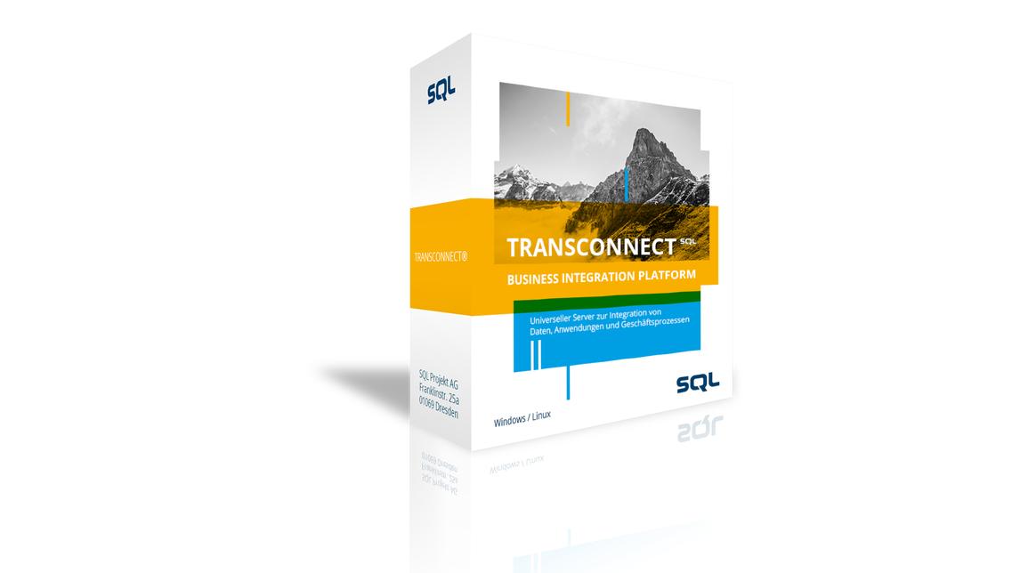Logo TRANSCONNECT®