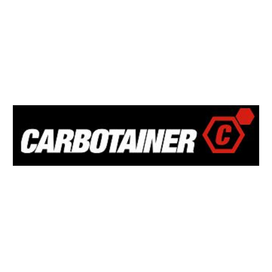 Carbotainer