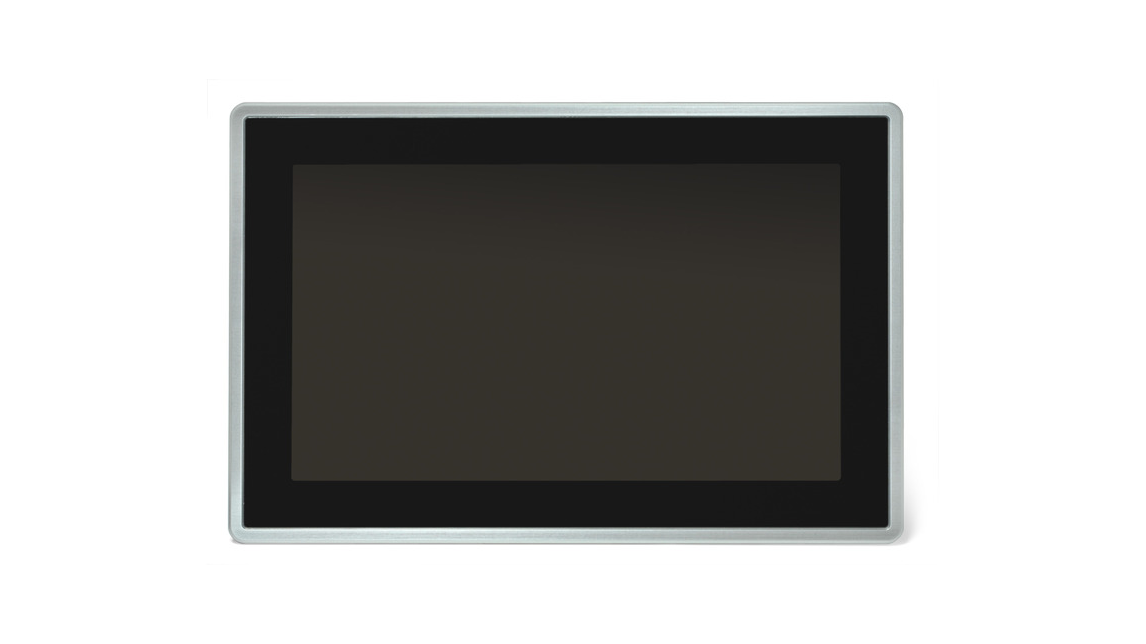 Logo Kuhnke Vico 1500 Multitouch terminal