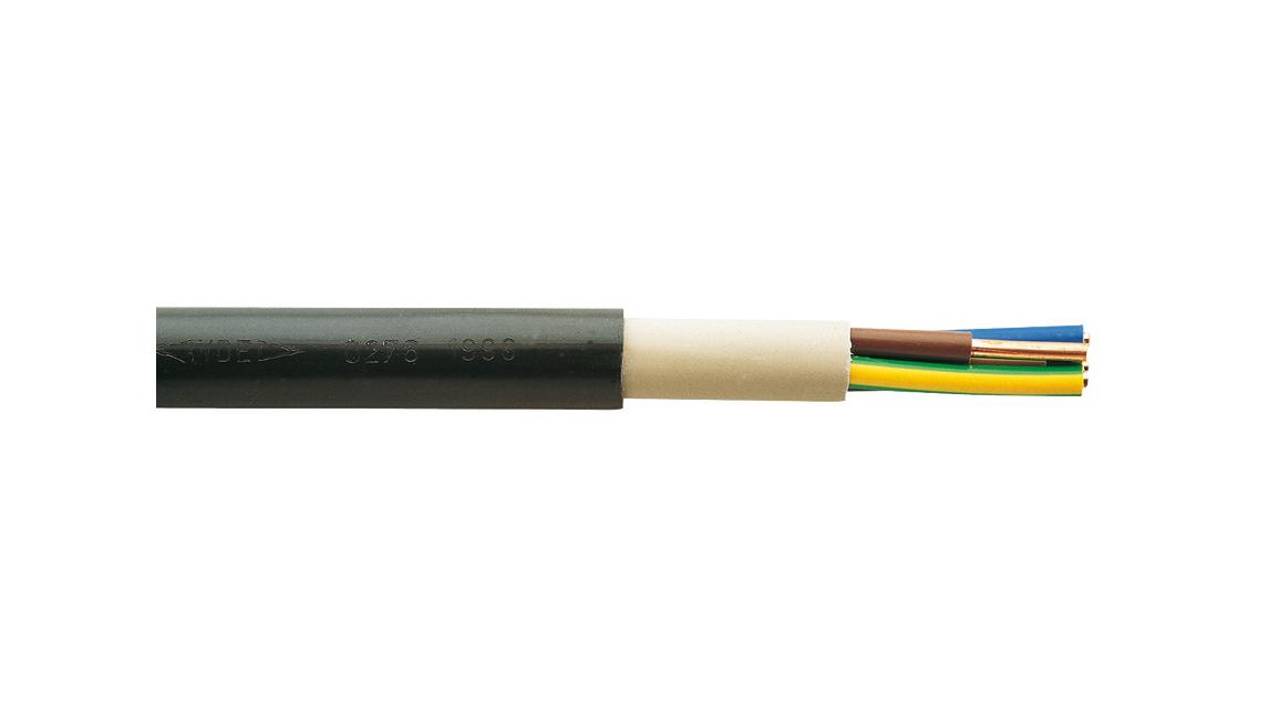 Logo Flexible Leitungen