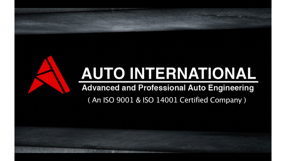Auto International (Ludhiana) - Exhibitor - HANNOVER MESSE 2019