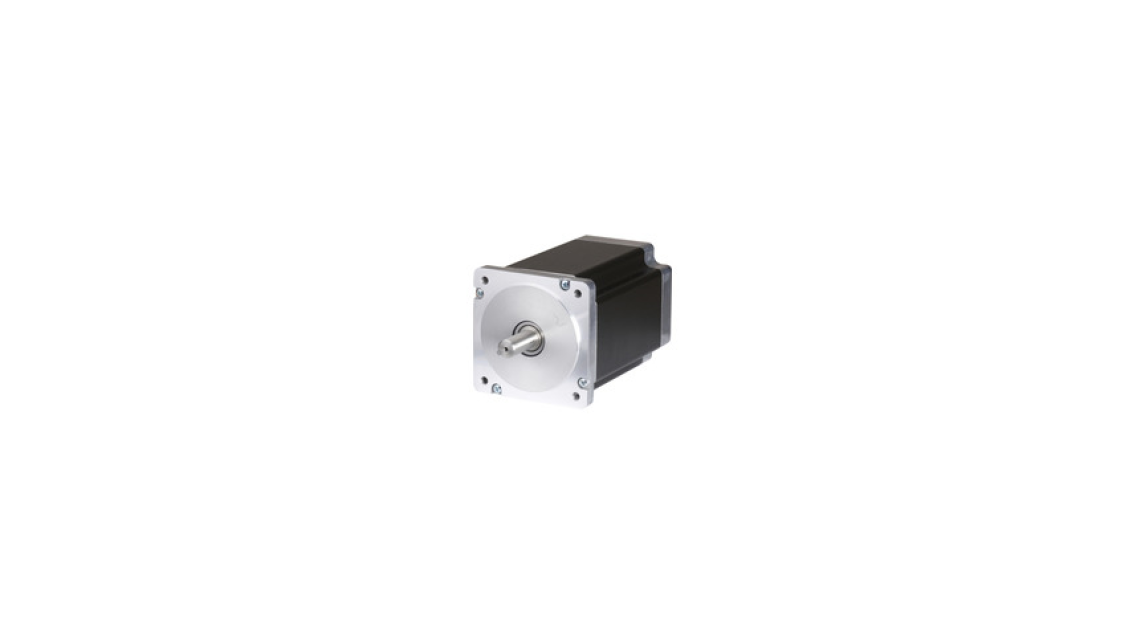 Logo Stepper motors