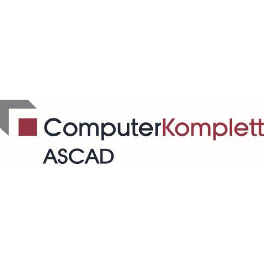 ComputerKomplett ASCAD