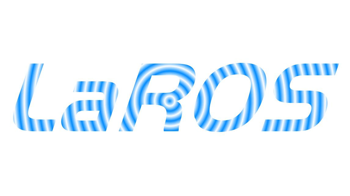 Logo LaROS