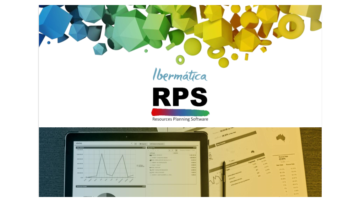 Logo RPS: Resources Planning Software