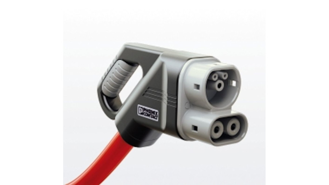 Logo E-Mobility connectors