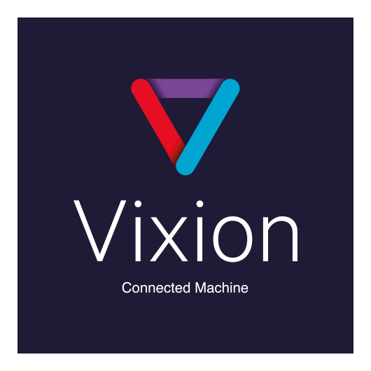 Vixion Connected Factory