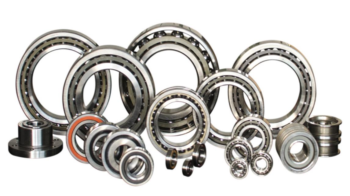 Logo Spindle Bearings