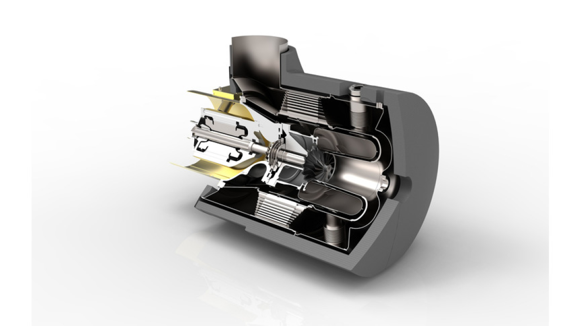Logo C50 MicroTurbine