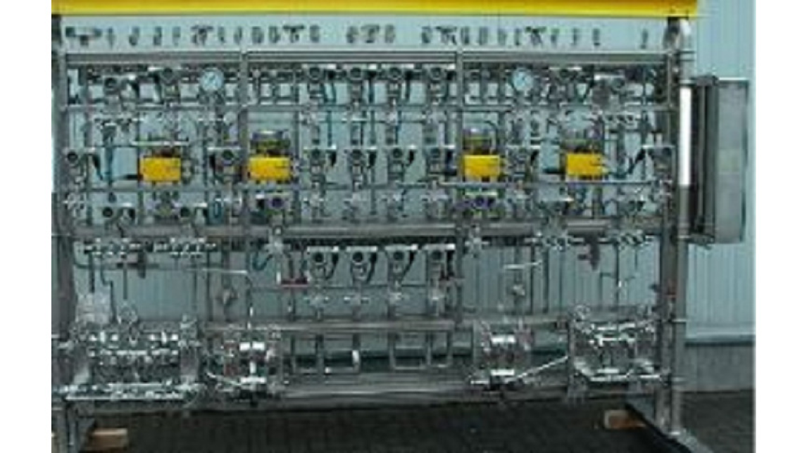 Logo SymbioFcell Brennstoffzellen Systeme