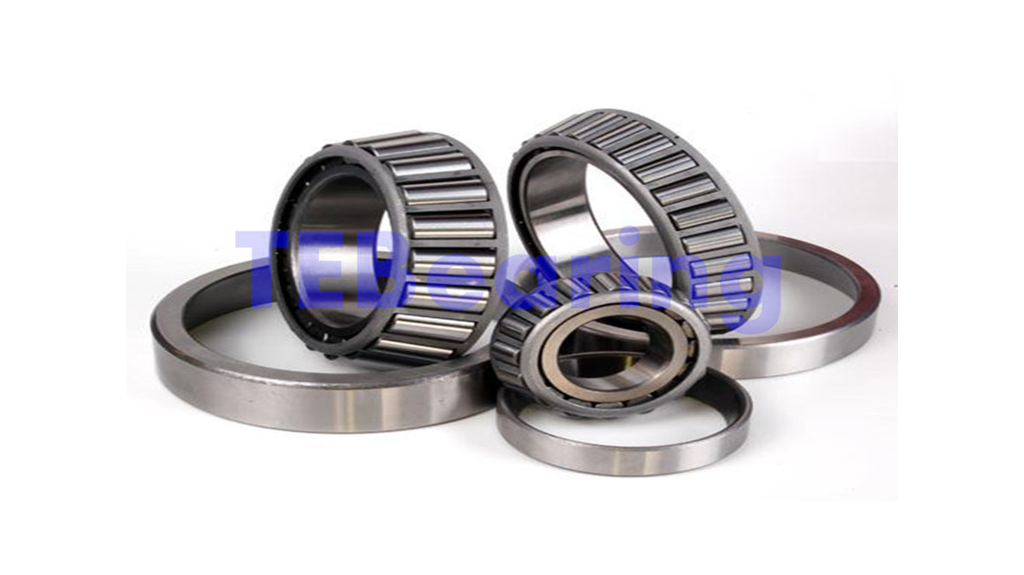 Logo Tapered Roller Bearings