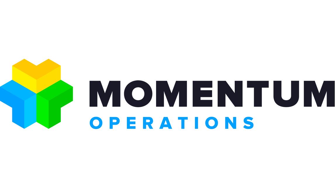 Logo Momentum Operations