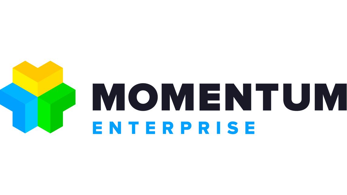 Logo Momentum Enterprise