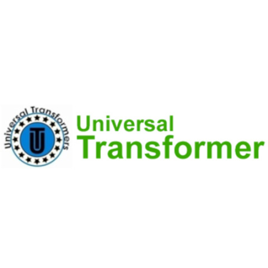 Universal Transformers