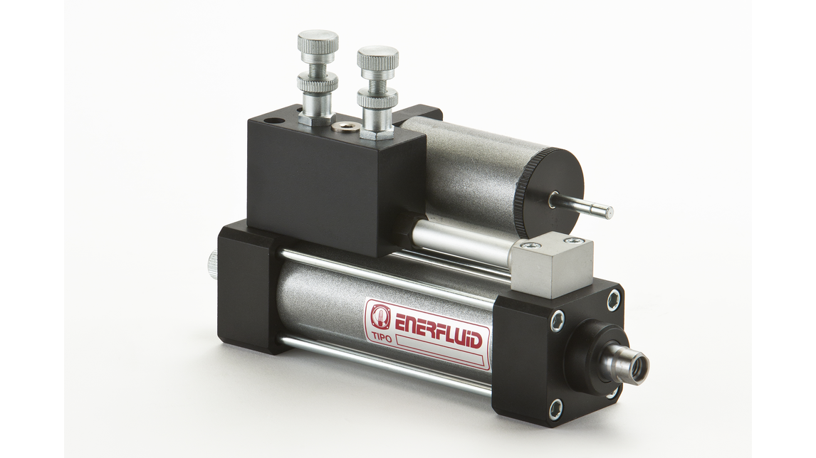 Logo HYDRAULIC SPEED REGULATORS