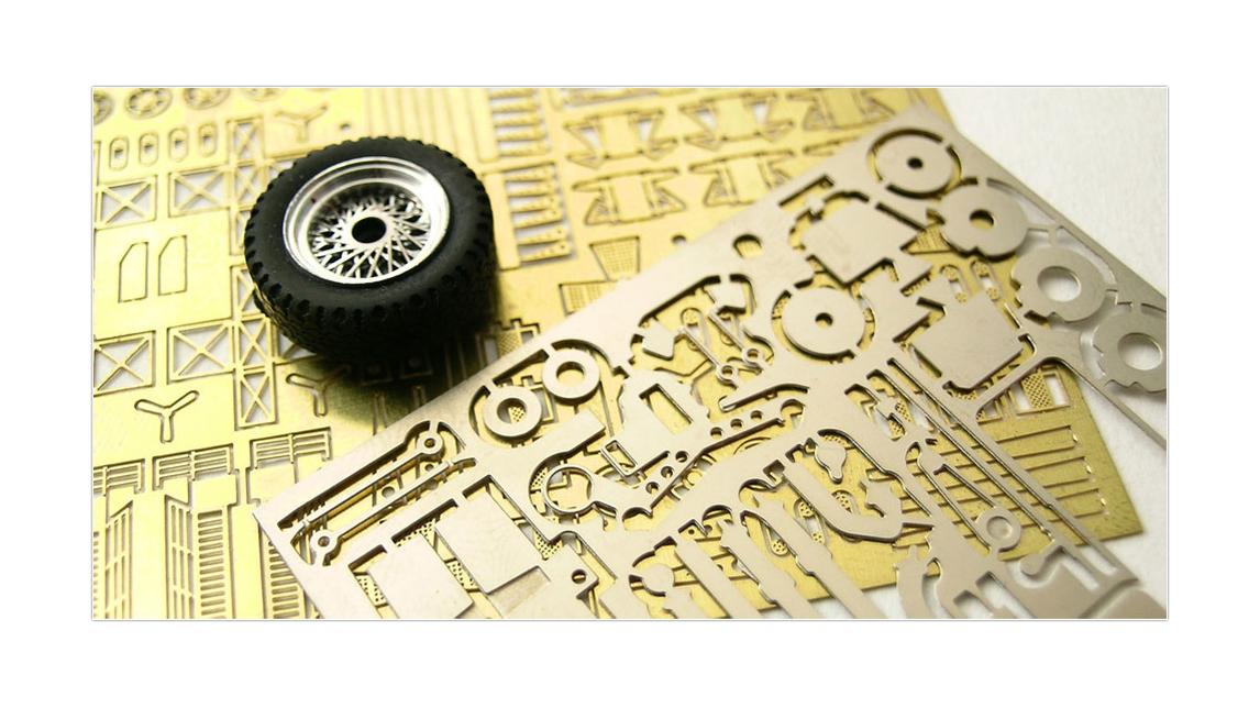 Logo Formätzteile / Laserschnitt - Modellbau