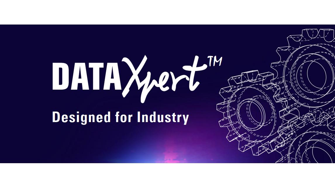 Logo DataXpert