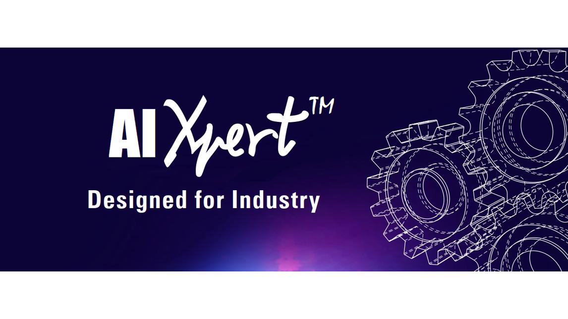 Logo AIXpert