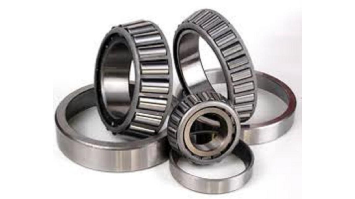 Logo Taper Roller Bearing